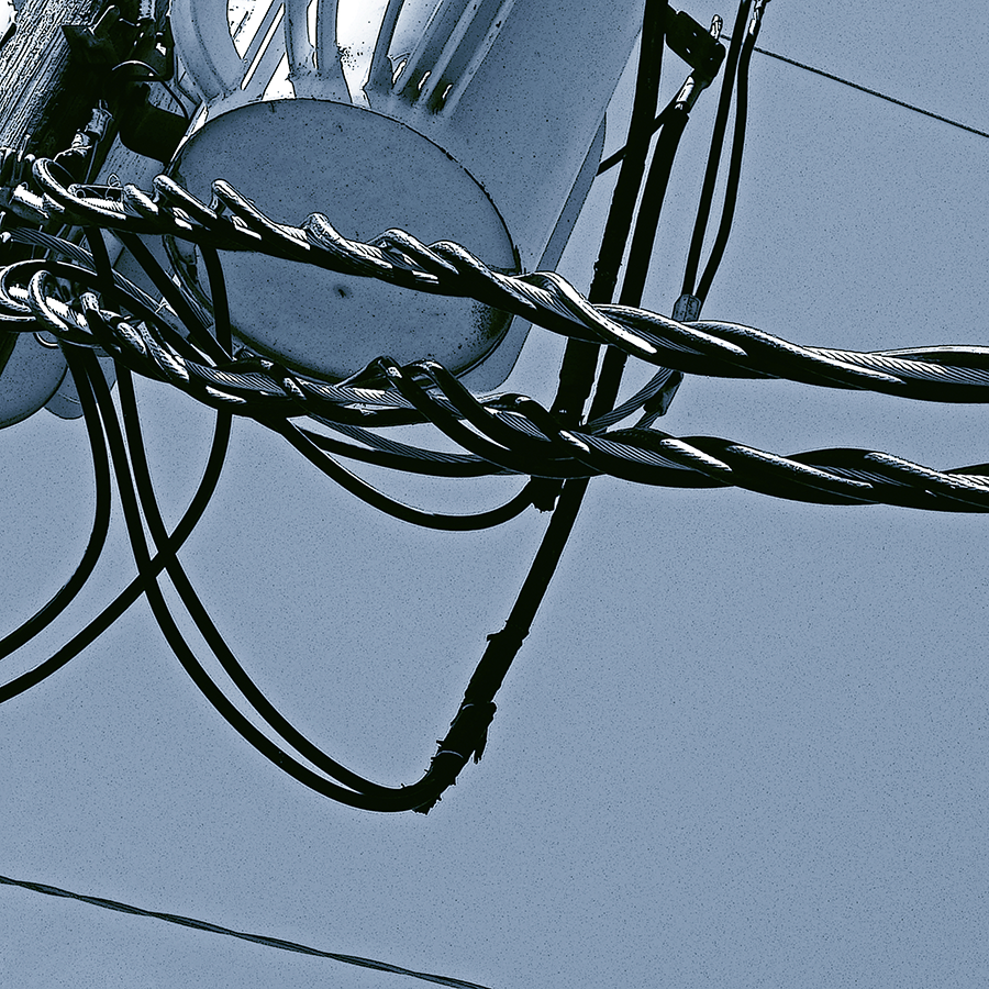 electrical wires photo
